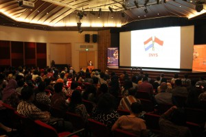 INYS-Indonesia Launch 4 April 2015