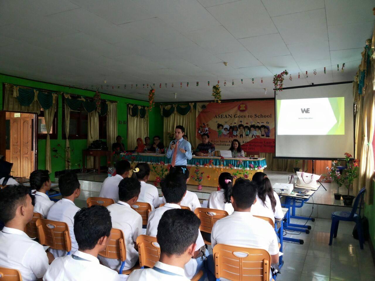 ASEAN Goes to School 2