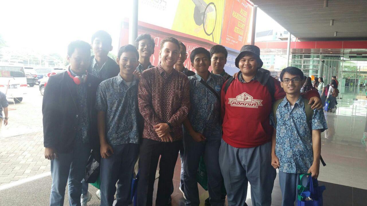 Asia Consulting - Jakarta ASEAN Campus Expo - 3