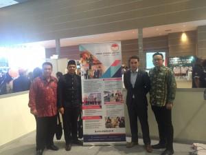 Asia Consulting - Jakarta ASEAN Campus Expo - 4