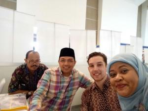 Asia Consulting - Jakarta ASEAN Campus Expo - 6